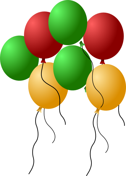Water Balloon Clip Art Free