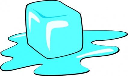 ice cube clip art - photo #17