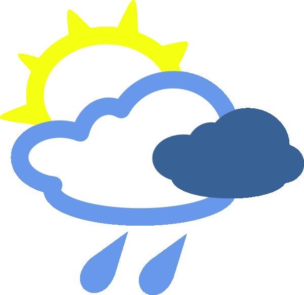 Foggy Weather Symbol : Fog weather symbol clipart best