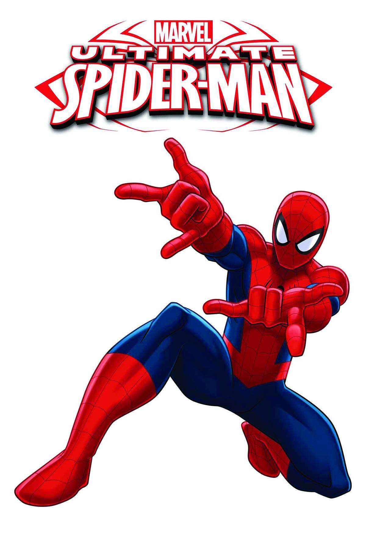 cartoons free tv ultimate spiderman