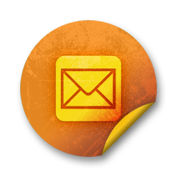 Email Logo Square Icon #100744 » Icons Etc