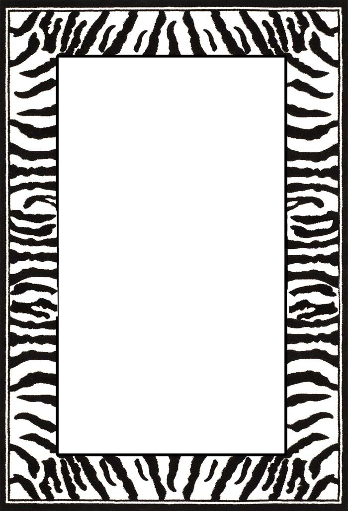 Zebras Pictures to Print Print Border · Zebra