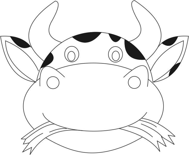 Cow Images For Kids - ClipArt Best