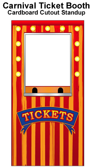 Cartoon Ticket - ClipArt Best