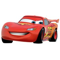 Cars Movie Mcqueen - ClipArt Best