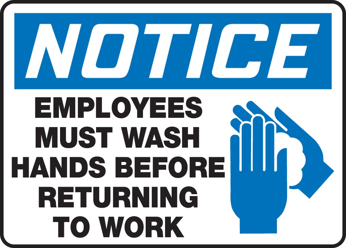It is a picture of Stupendous Free Wash Your Hands Signs Printable