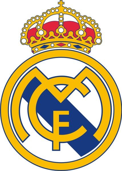 Why Did Soccer's Real Madrid Remove the Cross From Its Logo ...