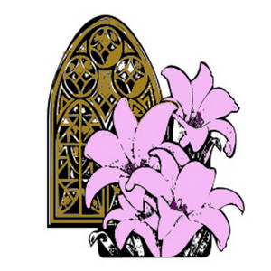 Free Easter Lily Clip Art - ClipArt Best
