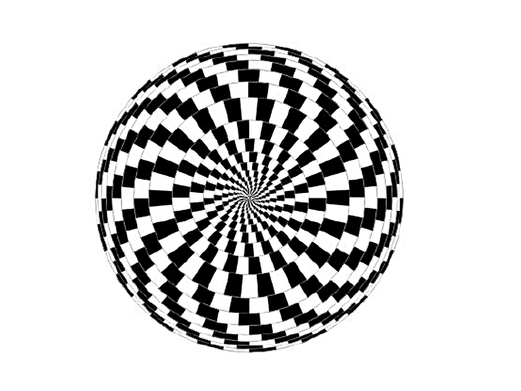 Moving Optical Illusions Brain Teasers Moving Optical Illusion