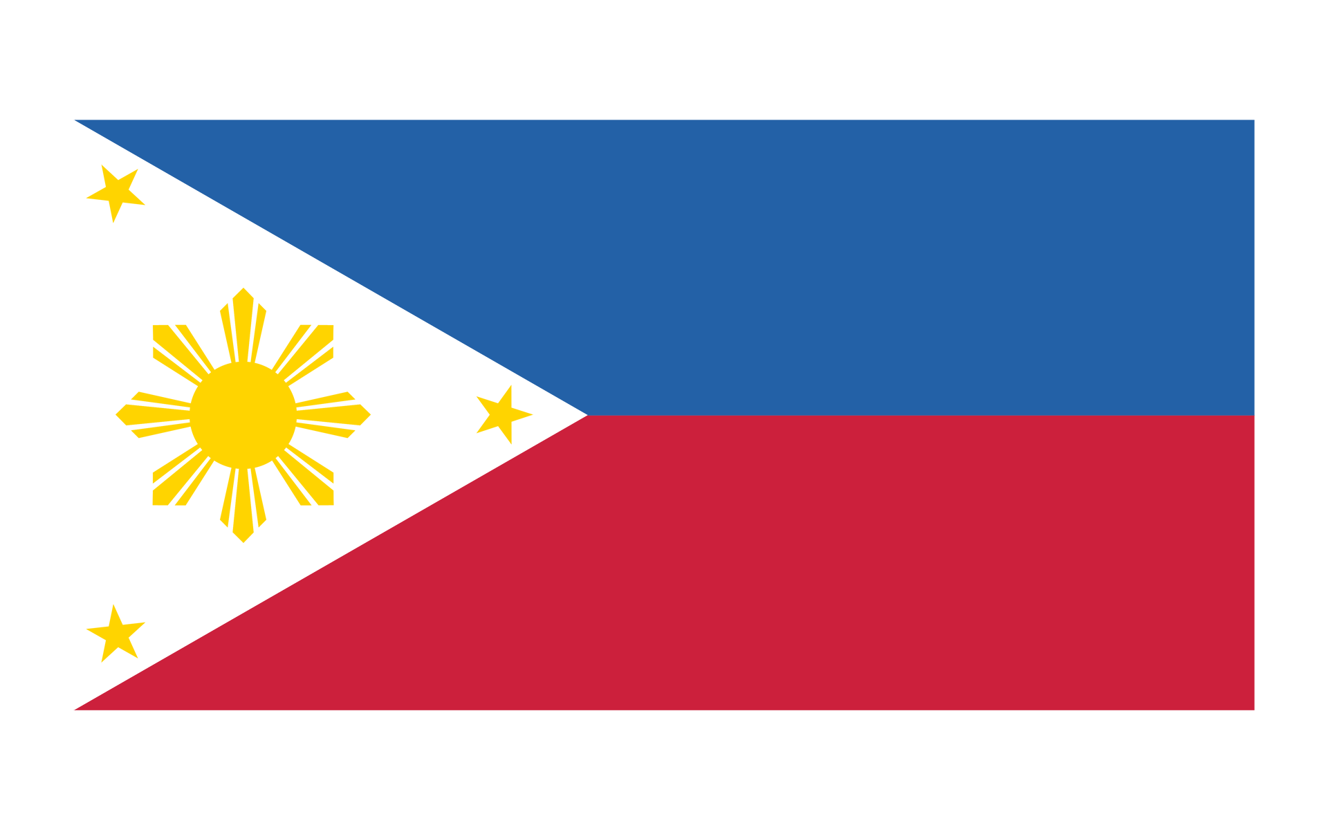 90+ Countries Flags HD Wallpapers [1920x1200] Philippines's flag ...