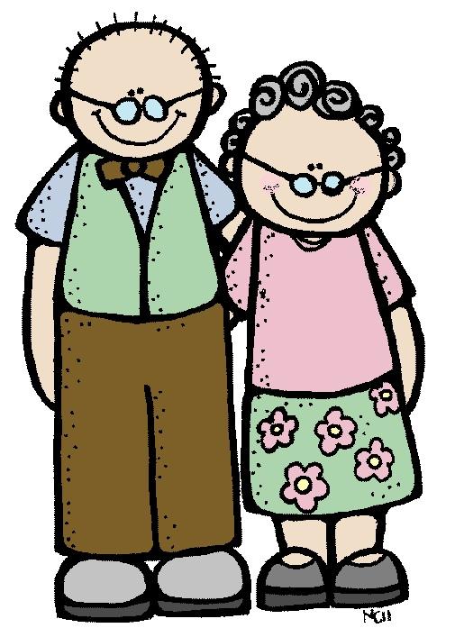 grandparents breakfast clipart - photo #26