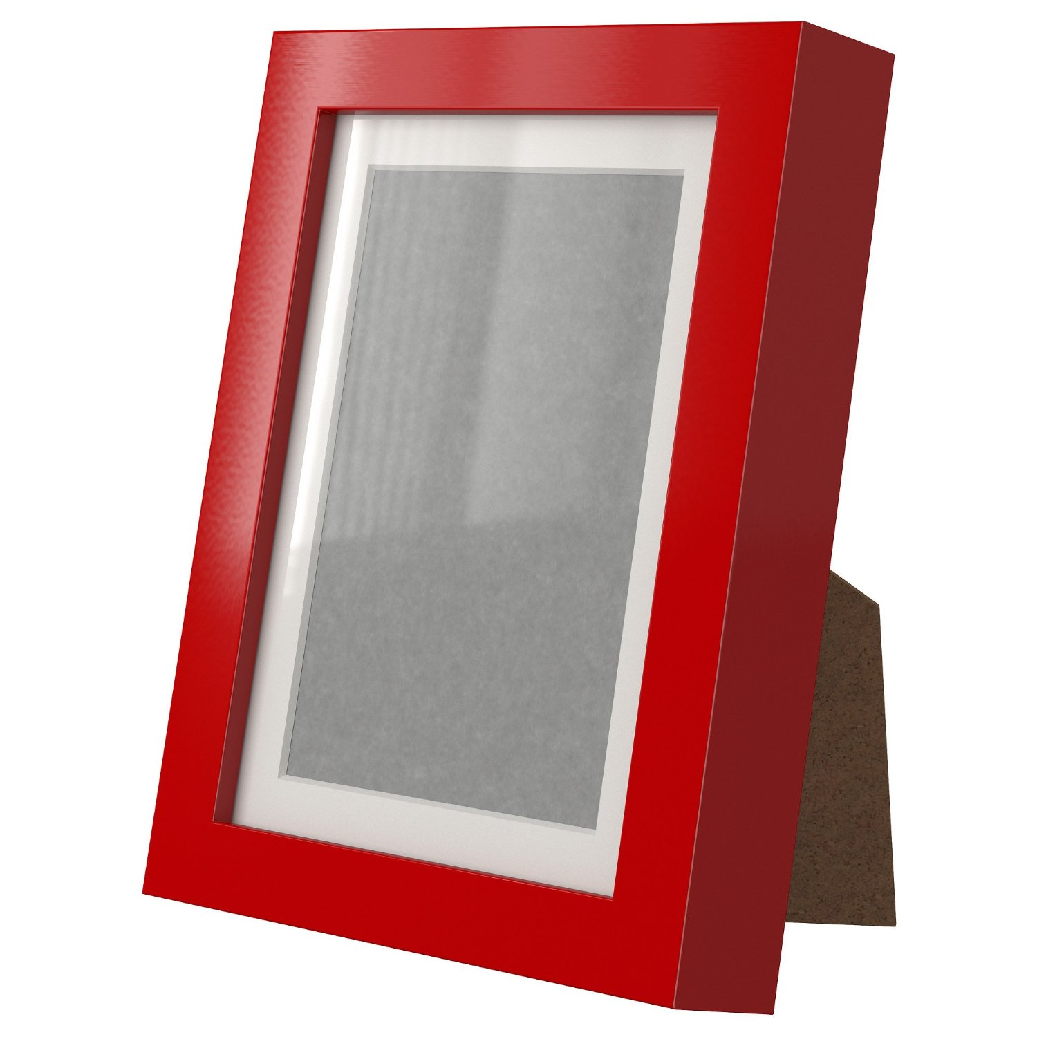 red photo frames home dcor home kitchen