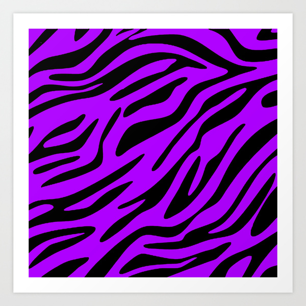 purple zebra backgrounds wallpaper - photo #8