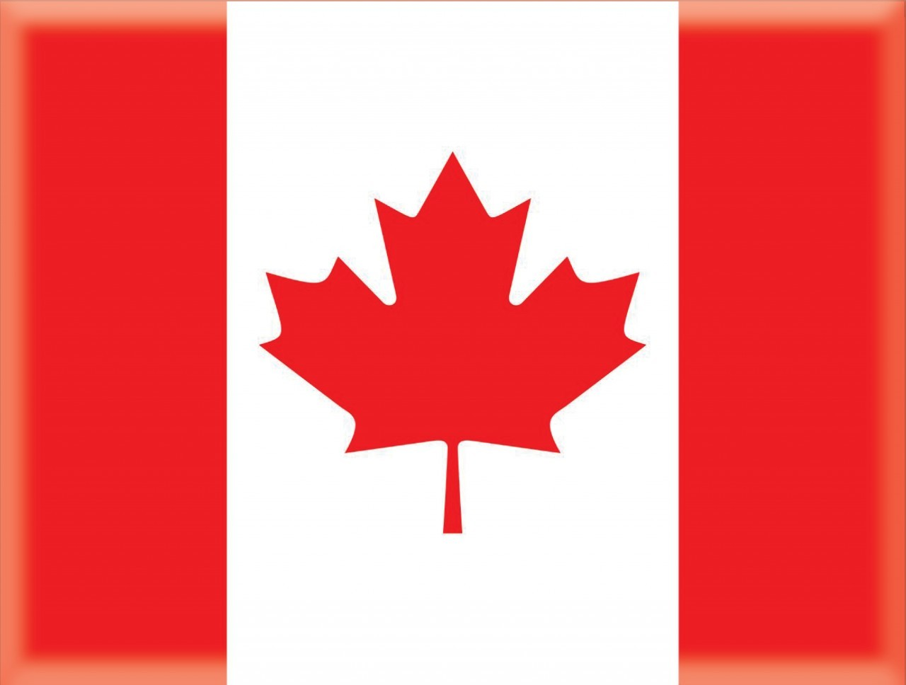 Canada Flag Pictures Clip Art Cake Clipart Best