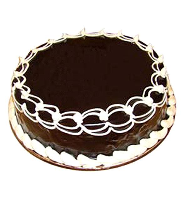 Chocolate Cake Cliparts