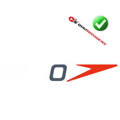 Sports brand logos red arrow