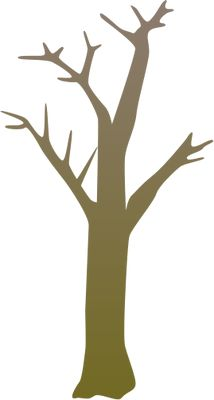 Tree Trunk Vector - ClipArt Best