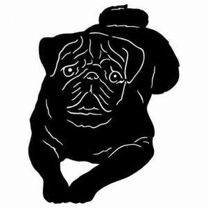 Best Dog Sticker