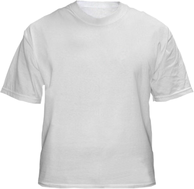 Plain White T Shirts - ClipArt Best