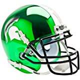 Amazon.com : Michigan State Spartans Riddell Speed Mini Replica ...