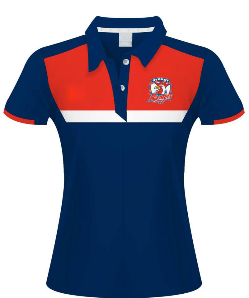 Hot Single Jersey Design Embroidery Men's Polo Shirt With ...