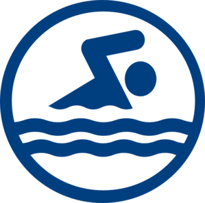 Olympics Swimming Logo - ClipArt Best