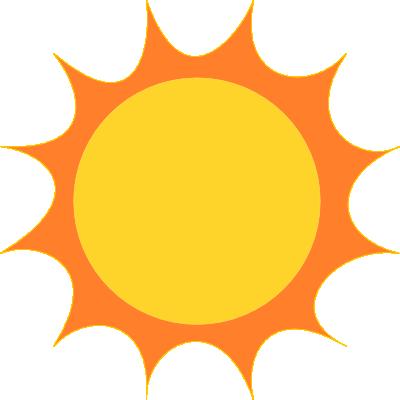 Sun Vector Png - ClipArt Best - 22.0KB
