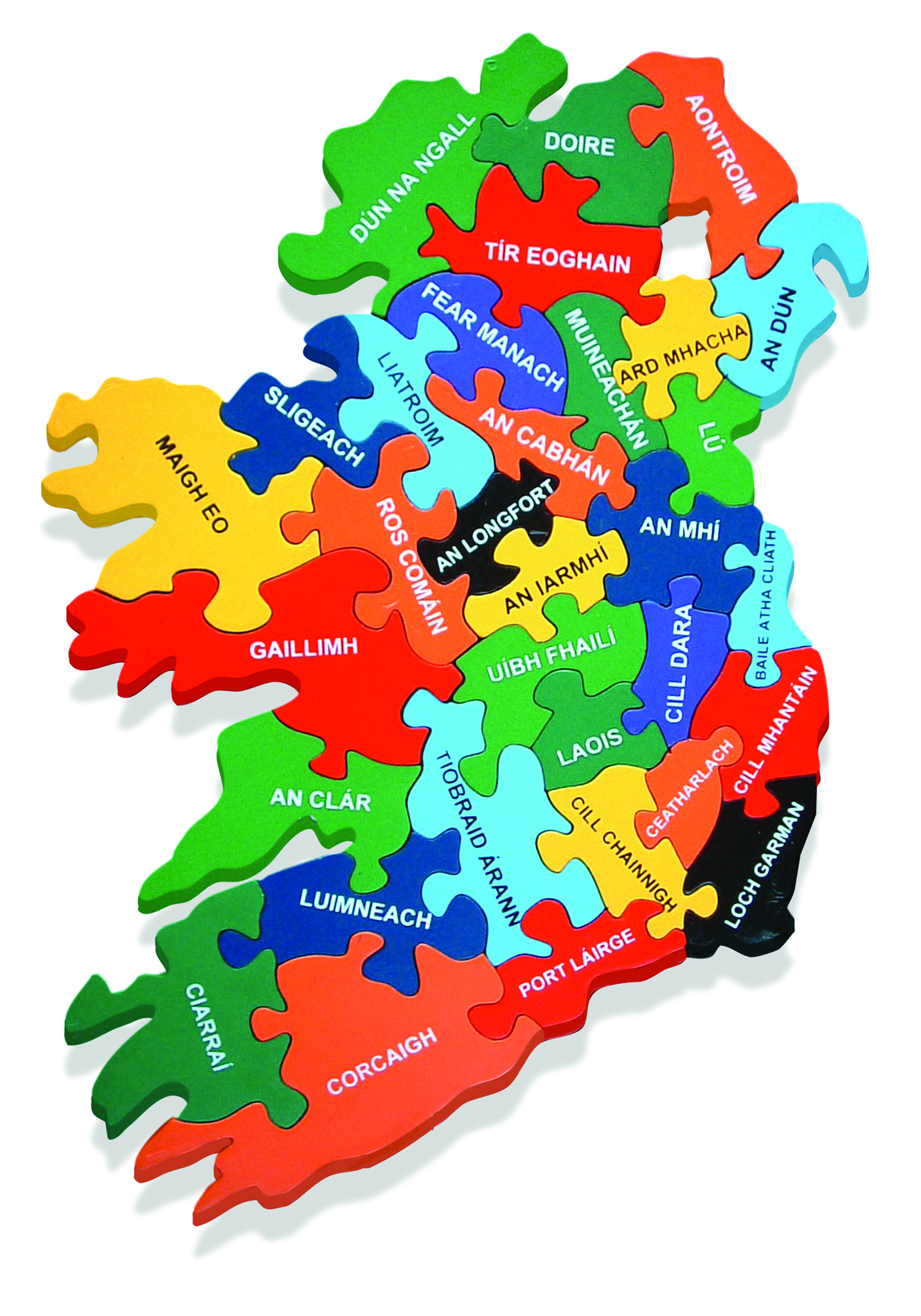 Ireland Map ClipArt Best – Map Usa to Ireland