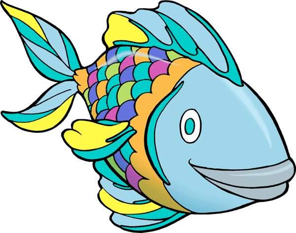 Fish Clip Art Images - ClipArt - 37.3KB