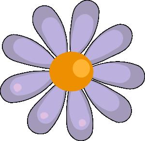Funnyflower clip art - vector clip art online, royalty free ...
