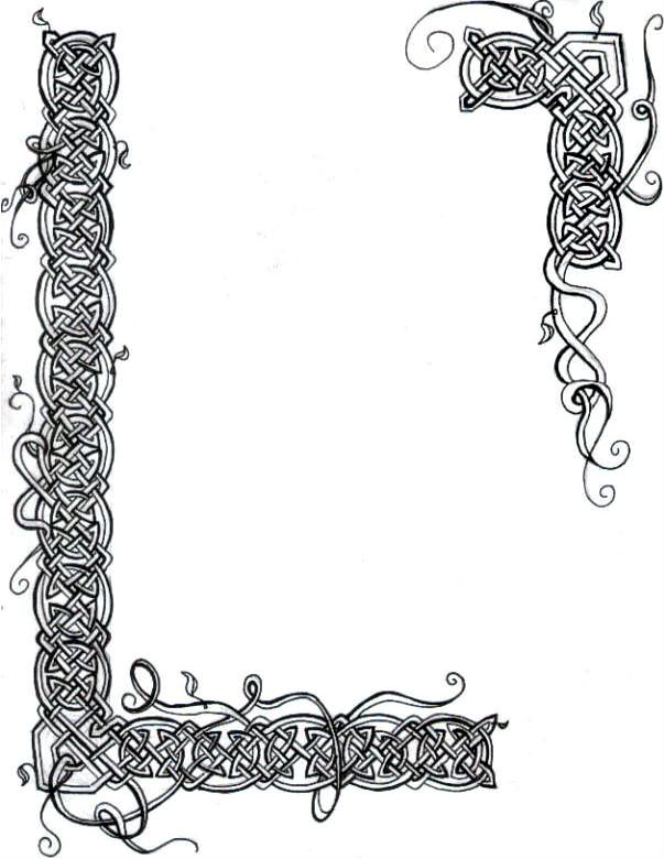 free clip art celtic borders - photo #37