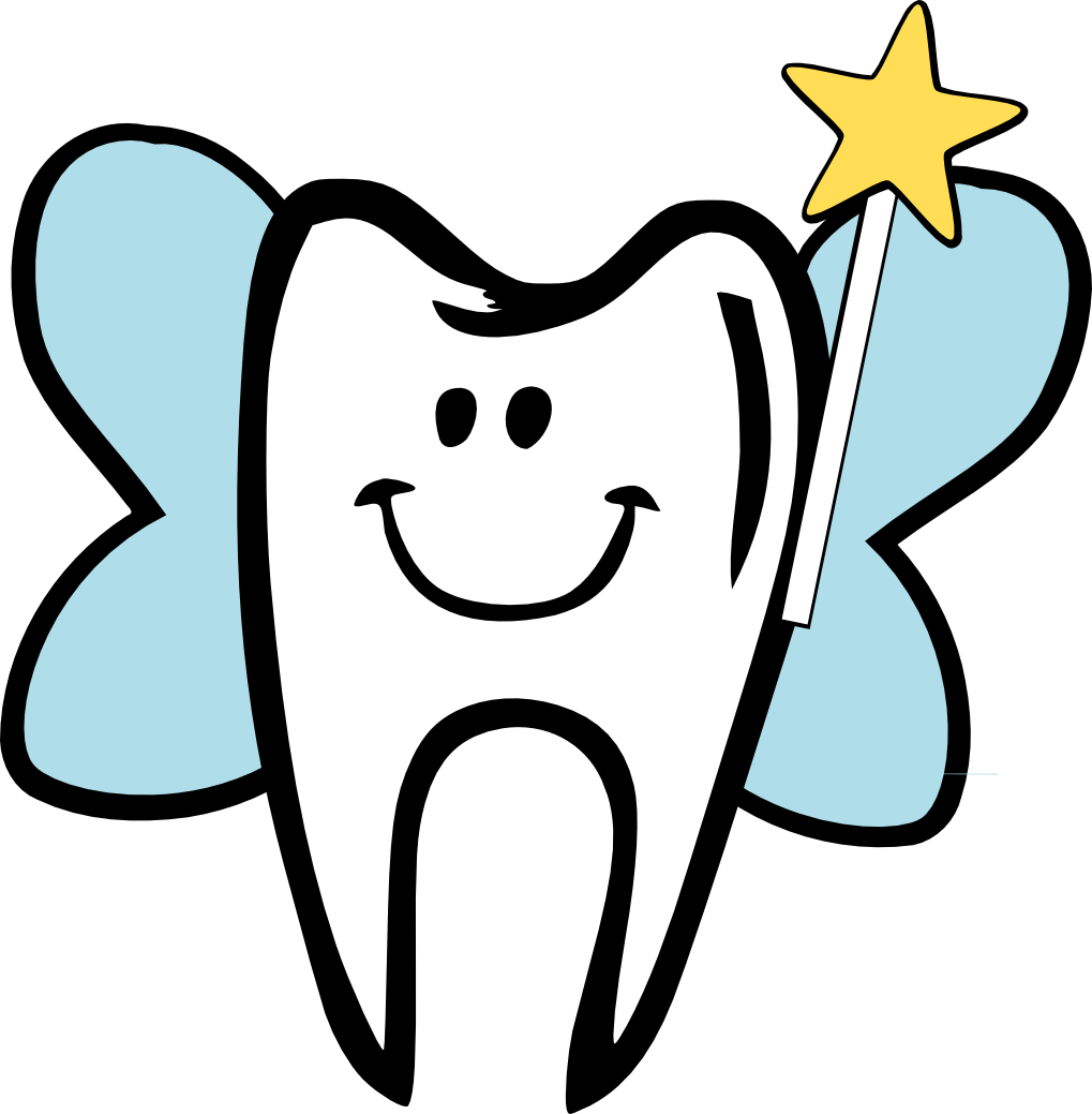 clipart picture of a tooth - photo #17