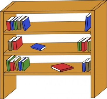 elementary library clip art - photo #16