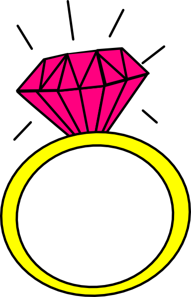 Engagment Ring Clipart Png - ClipArt Best