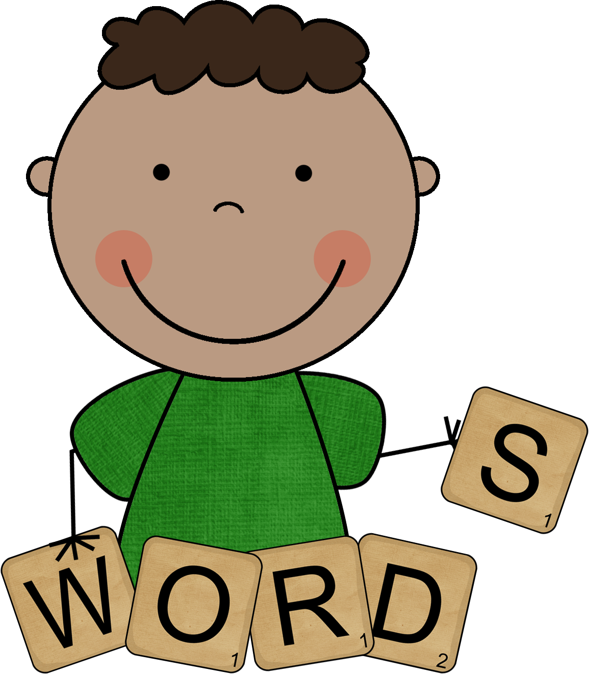 Image result for free word clipart