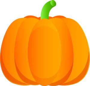 Cute Pumpkin Clipart - ClipArt Best