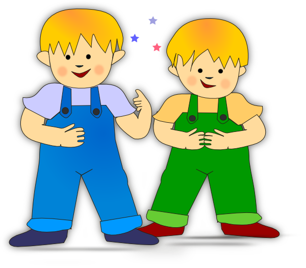 Brothers Clipart - ClipArt Best
