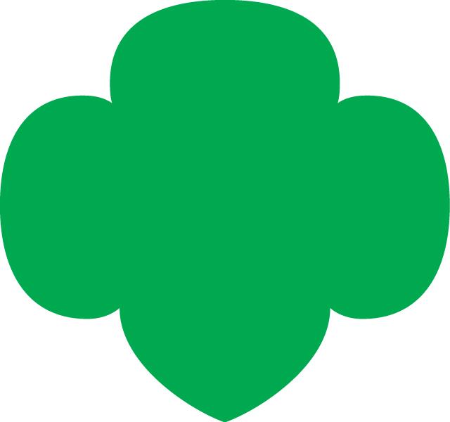 Girl Scout Logo Vector - ClipArt Best