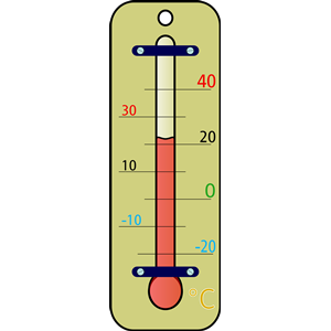room thermometer celsius clipart, cliparts of room thermometer ...