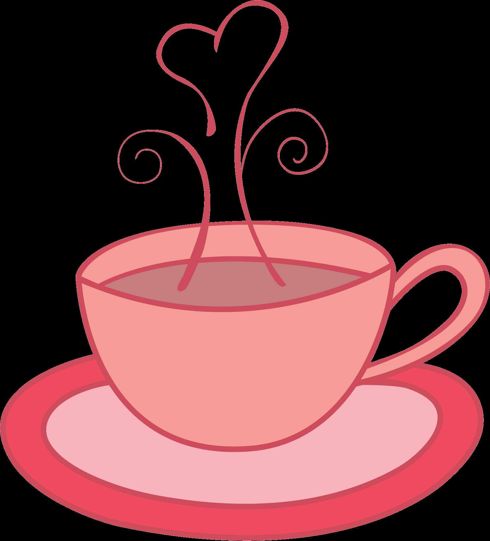 Teacup Clipart Clipart Best