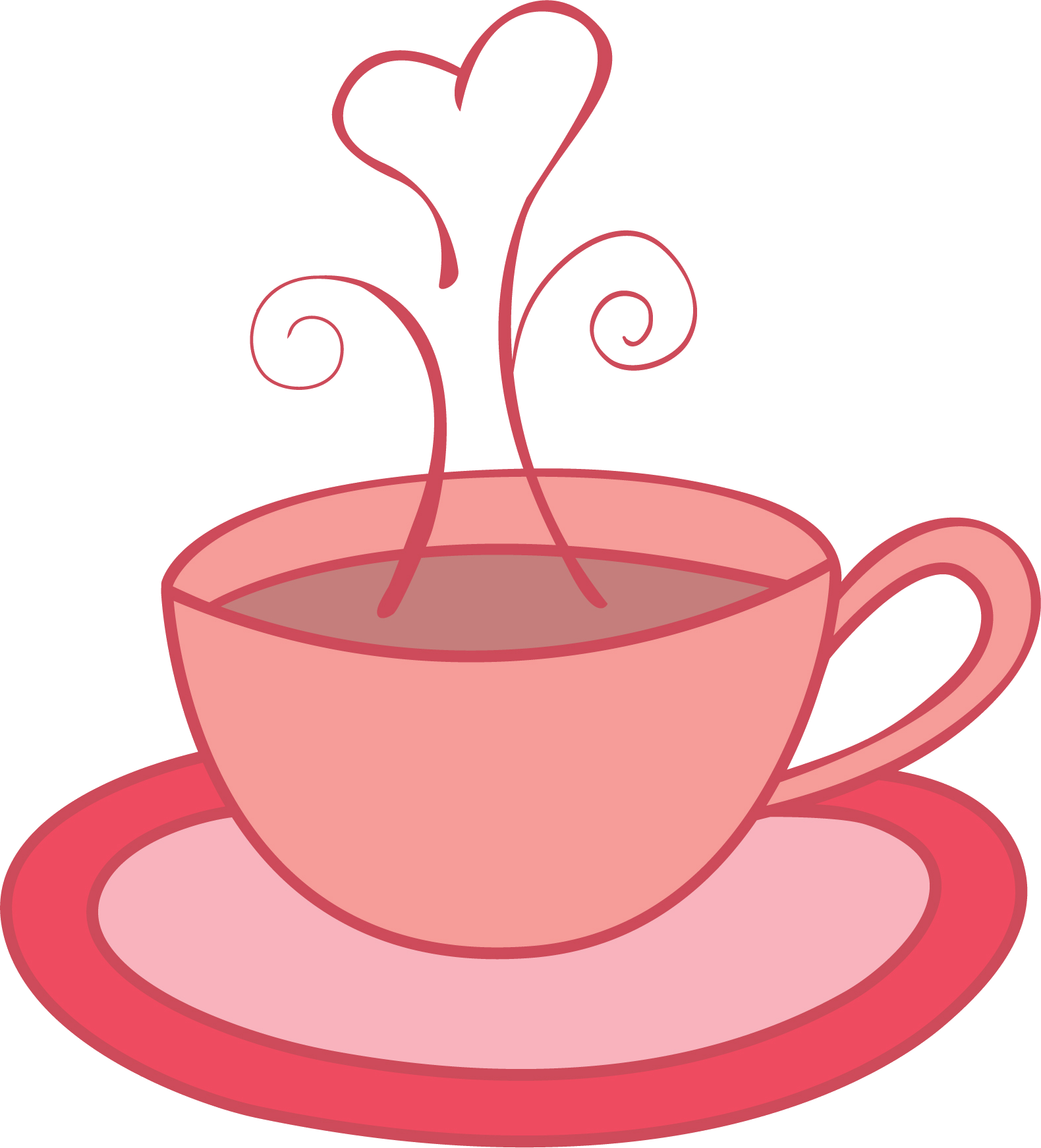 clip art tea coffee - photo #46