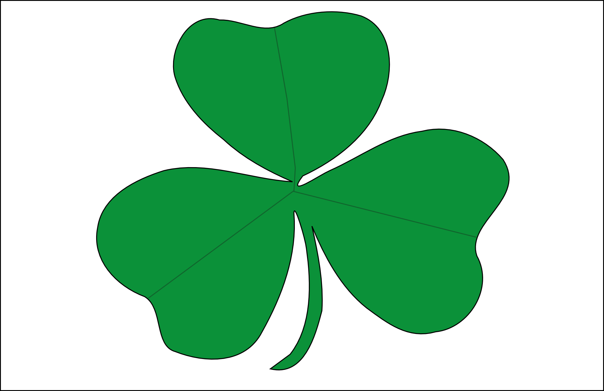 cliparts irland - photo #16