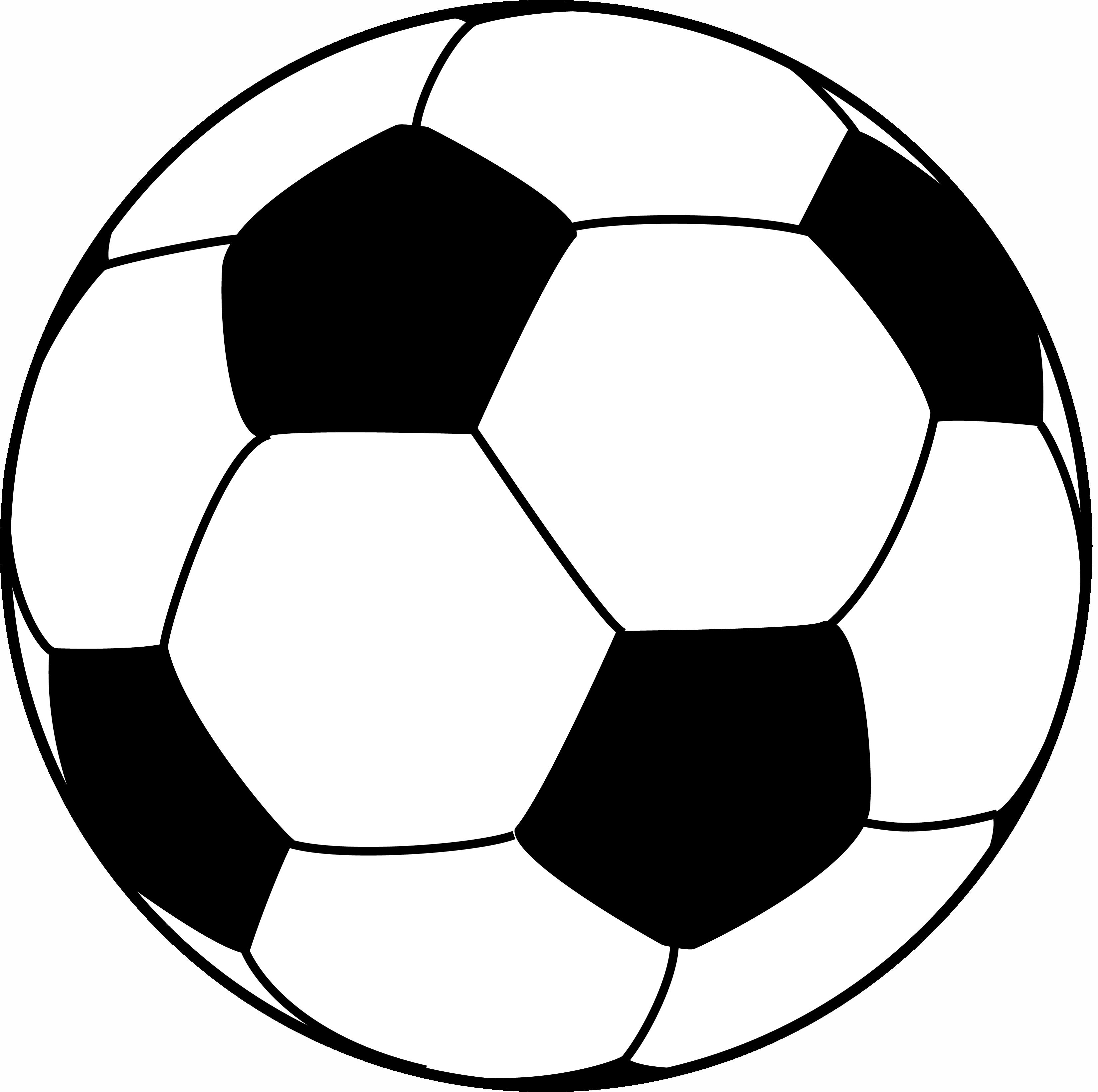 Soccer Ball Png - ClipArt Best