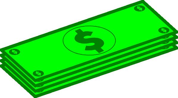 five dollar clipart - photo #29