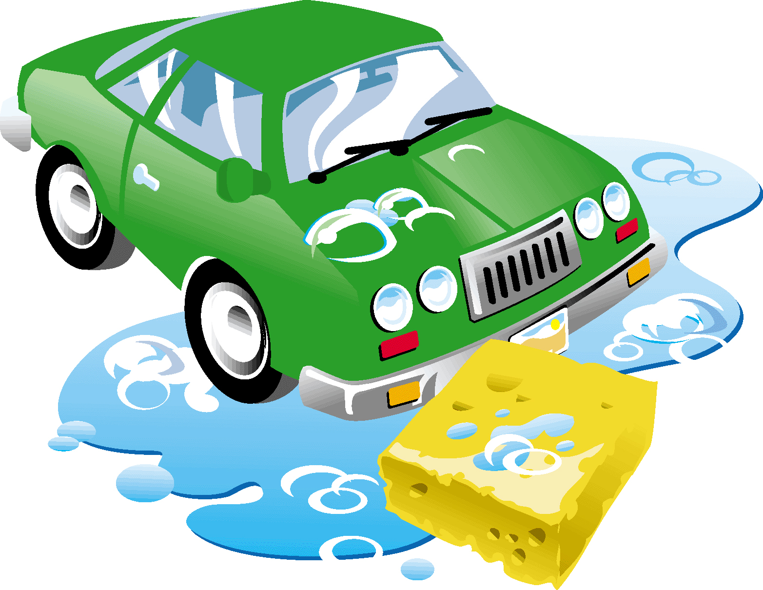 Car Wash Clip Art Free - ClipArt Best