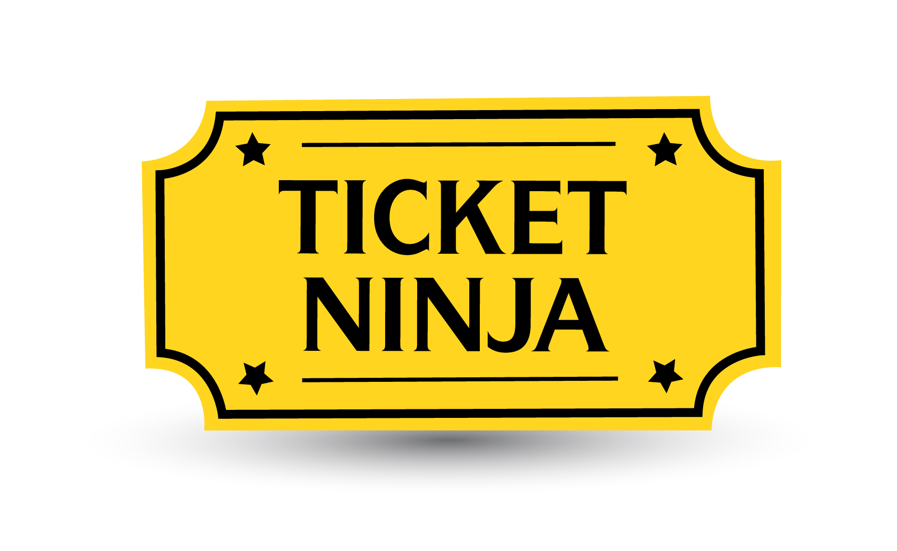 Movie Ticket Vector - ClipArt Best
