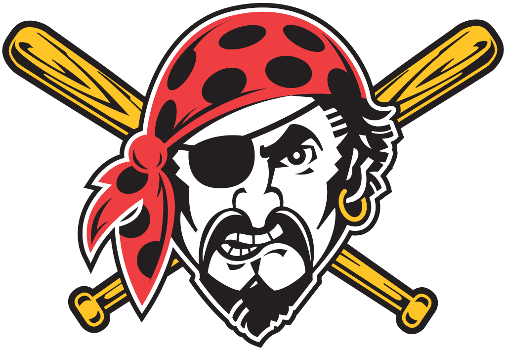 Sports Logo Spotlight on the Pittsburgh Pirates