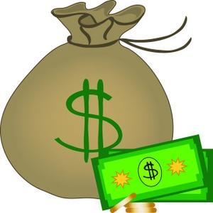 Show Me The Money Clipart - ClipArt Best