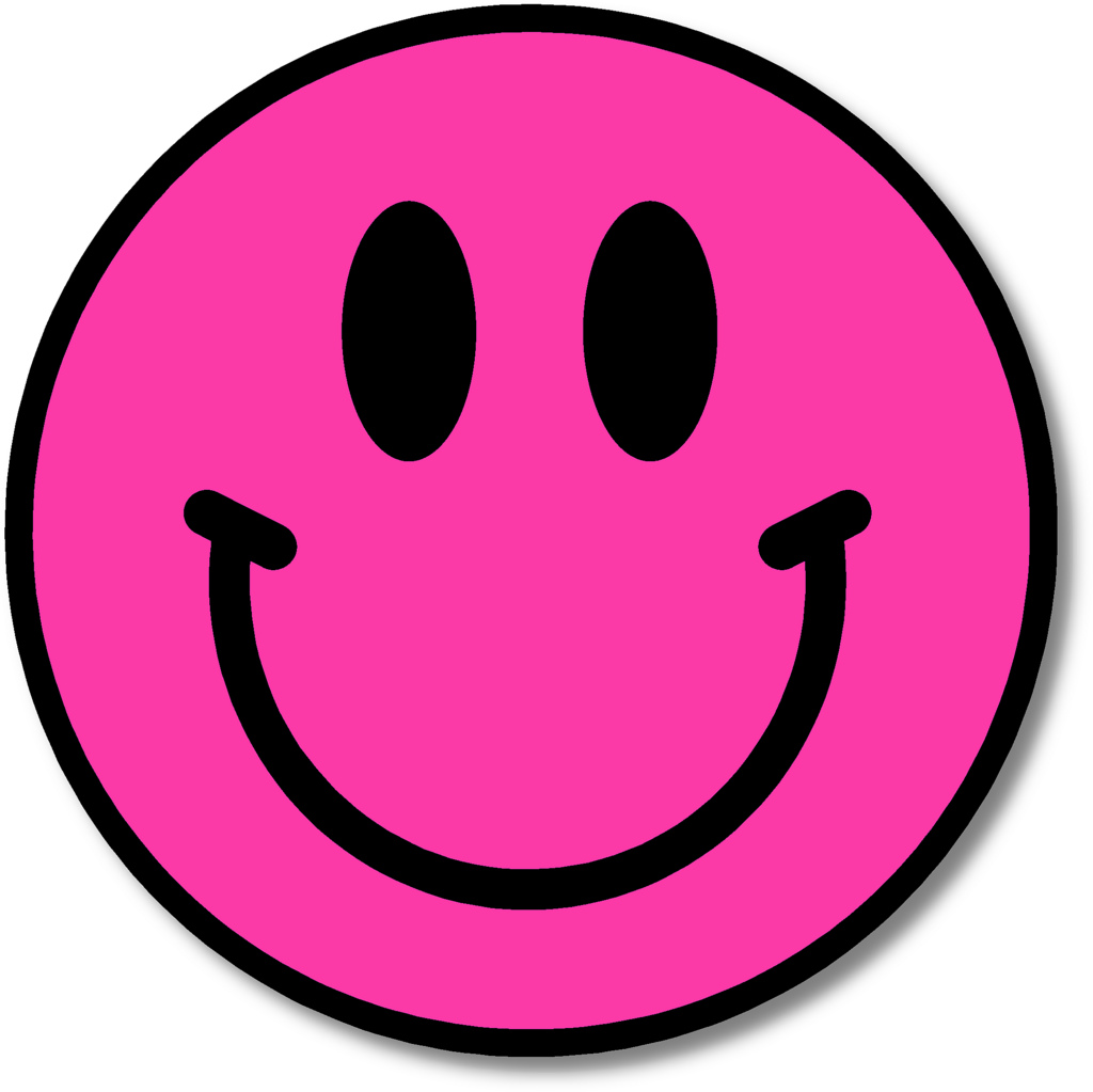 pink and grey smilely faces clipart best Love Smiley Face Clip Art No Smiley Face Clip Art