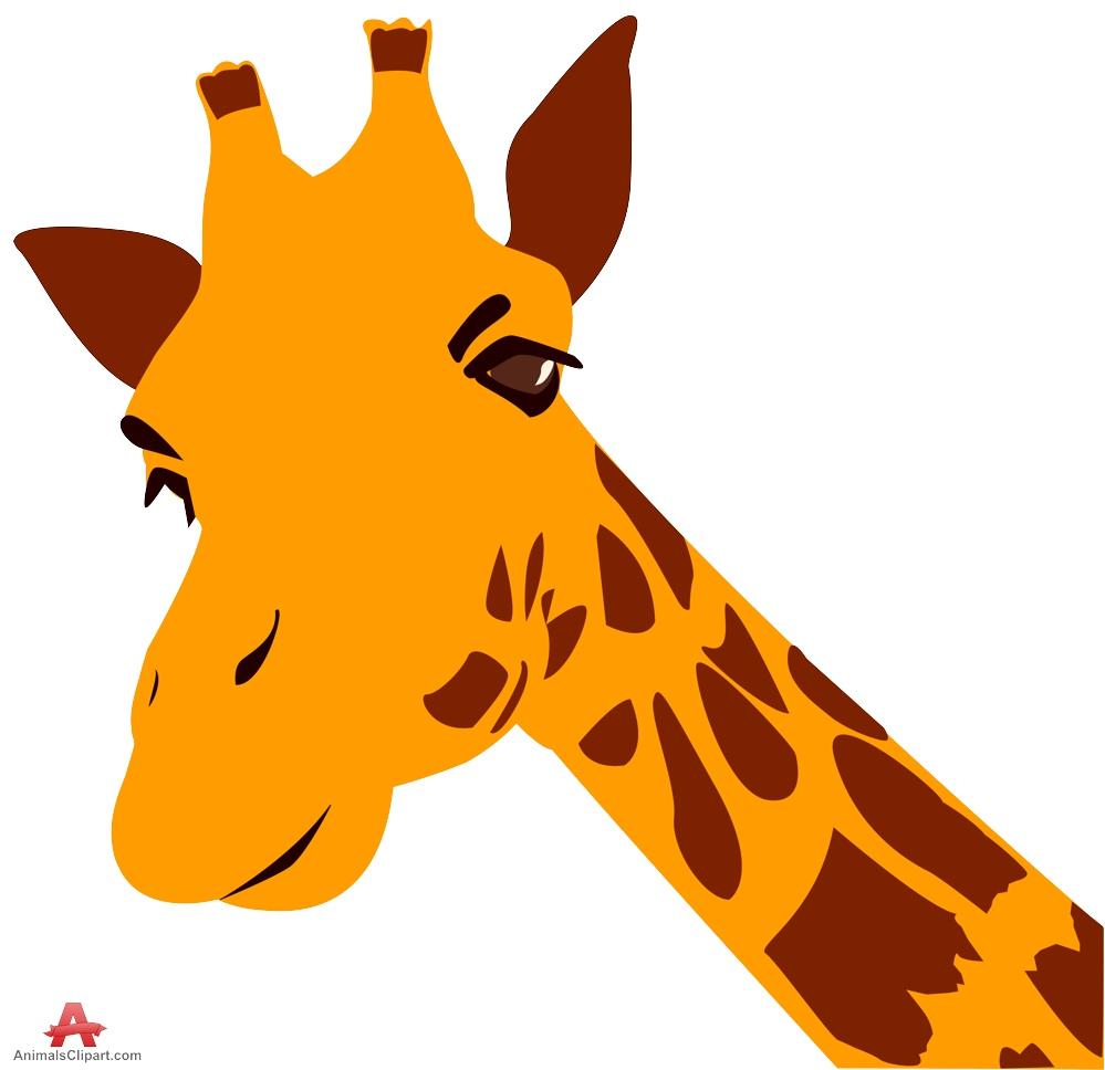 Cute Giraffes Clipart - ClipArt Best